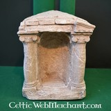 Lararium romaine (autel de maison)
