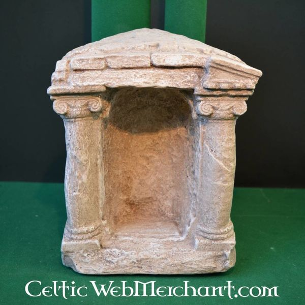 Romeins lararium (huisaltaar)