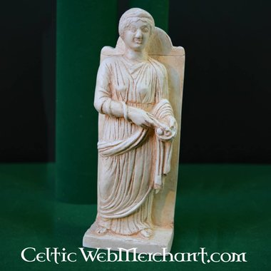 Statue votive romaine, Sirone