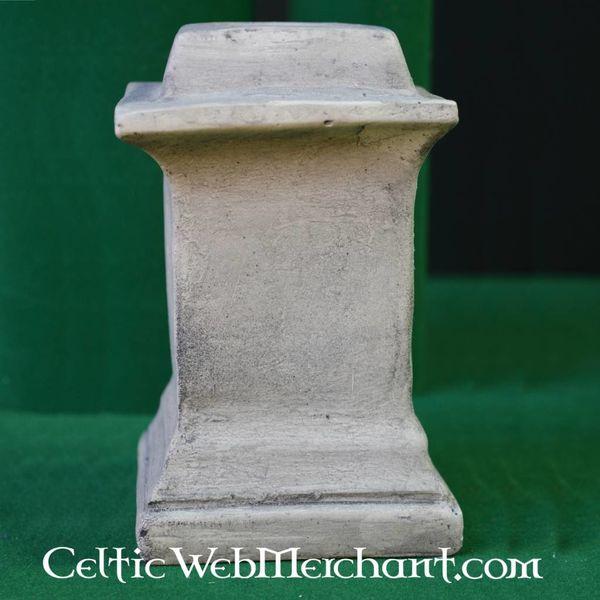 Columna Square pour autel de maison romaine