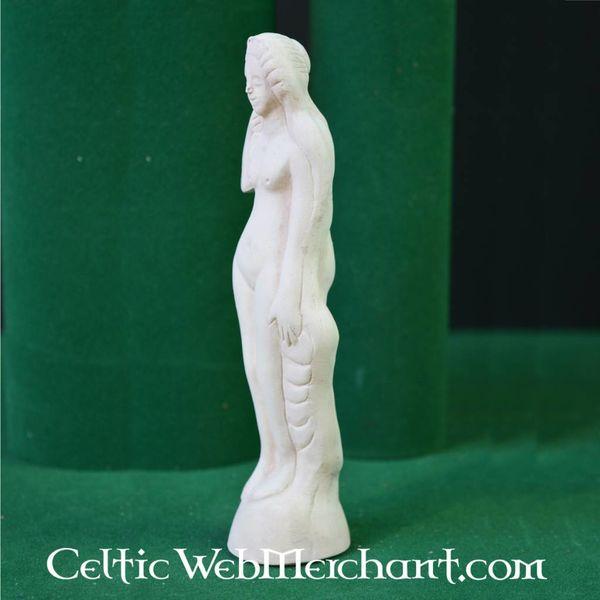 Statue votive romaine, Déesse Vénus