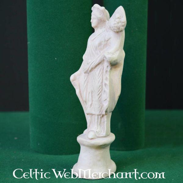 Votivo Romano estatua diosa Fortuna