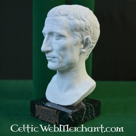 Bust Julius Cæsar