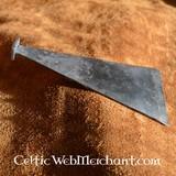 Romeinse wasspatula