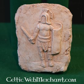 Relief Gladiateur