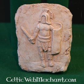 Rilievo gladiatore