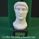 Busto emperador Constantino