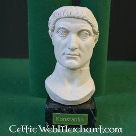 Buste af kejser Konstantin den Store