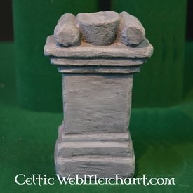Columna til Romersk hus alteret