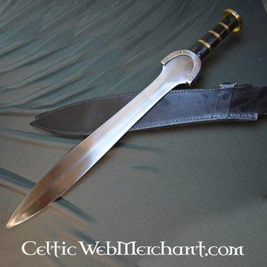 Spada celtica Hallstatt