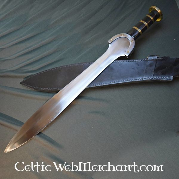 Celtic Hallstatt Sword Celticwebmerchant Com