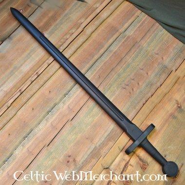 Epée à une main, polypropène