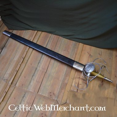 Espada ropera Pappenheimer