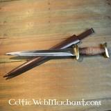 12de eeuwse kruisvaardersdolk
