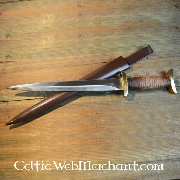 Marshal Historical Daga Cruzado siglo 12