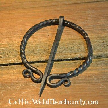 Historische ringfibula