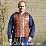 Early medieval lamellar armour
