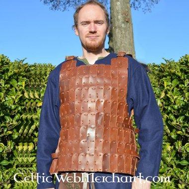 Armadura lamelar medieval
