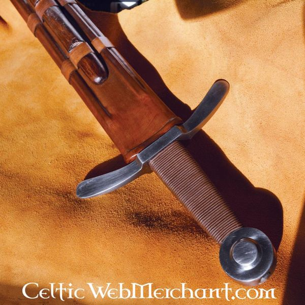 Medieval Crusader Sword Celticwebmerchant Com