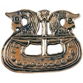 Vikingfibula Tjornehoj