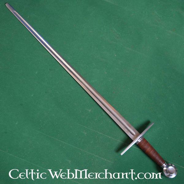 Armour Class 13th century knight sword (in stock)