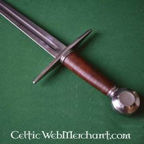 Armour Class 13th century knight sword (in stock)