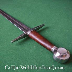 Armour Class Medieval con una sola mano la espada (en stock)
