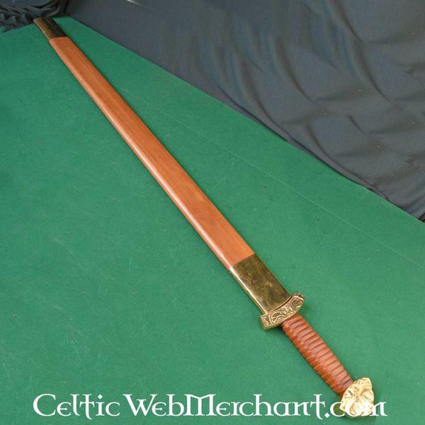 Espada Vikinga Týr