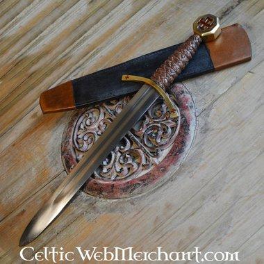 Templar dagger Hughes de Payens