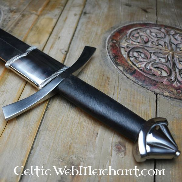 Cold Steel Norman sword