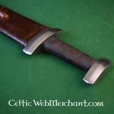 Vikingo espada París (listos para la batalla)