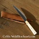 comer cuchillo siglo 15 19 cm