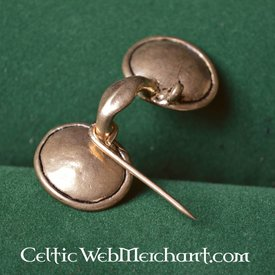 Bronzealderen forestilling fibula