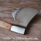 14th century German axe