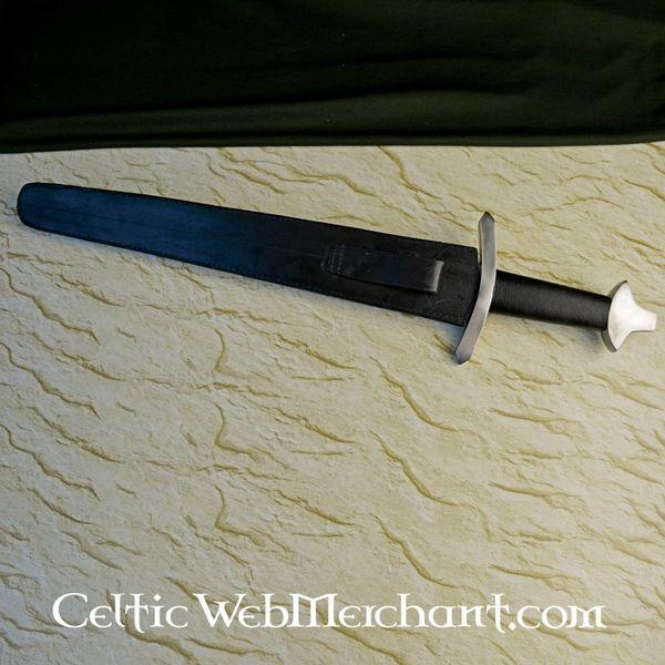 Historyczny krótki miecz