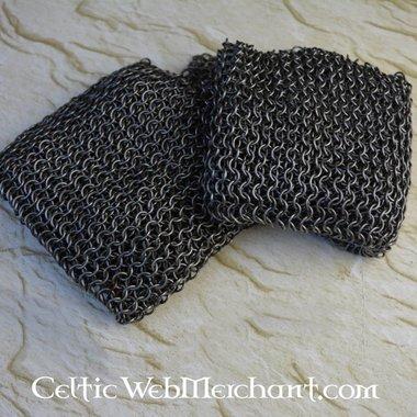 Falda de malla, 8 mm