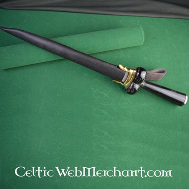 Bollock dagger Alva