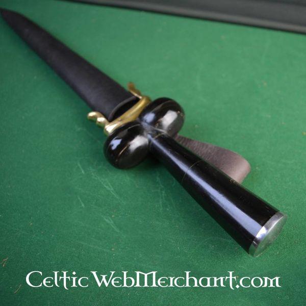 Marshal Historical Bollock dagger Alva