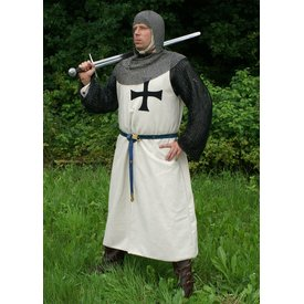 Ulfberth surcoat Teutonique historique