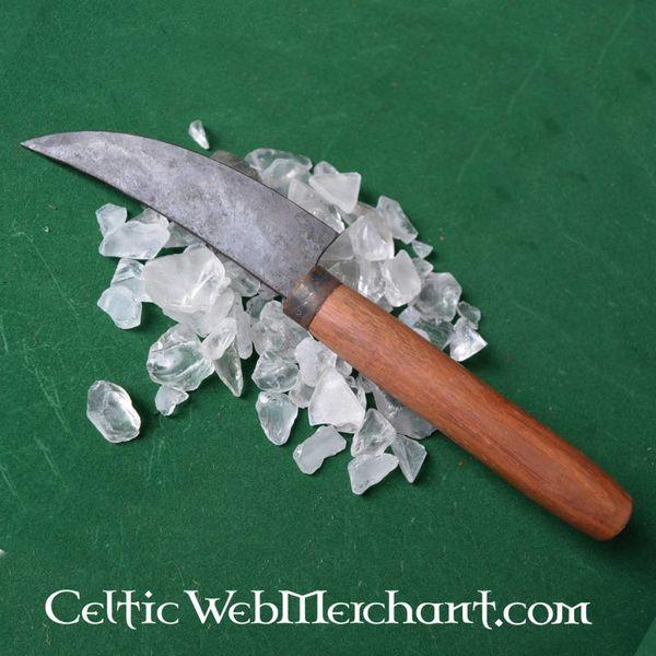 Ulfberth 15th århundrede køkkenkniv