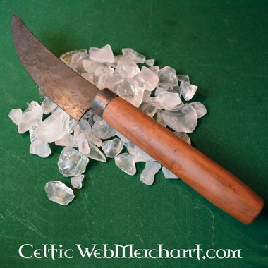 Couteau de cuisine, 15ème siècle