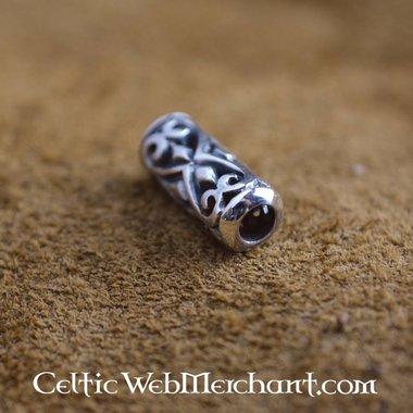 Medieval long beard bead