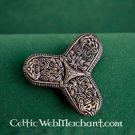 Viking broszka Tranby