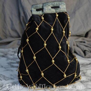 bolsa noble, negro