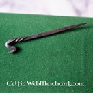 Medieval eating pick, small