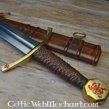 La espada de Robert Bruce