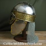 Viking helmet Beowulf