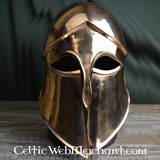 Corinthian type A helmet