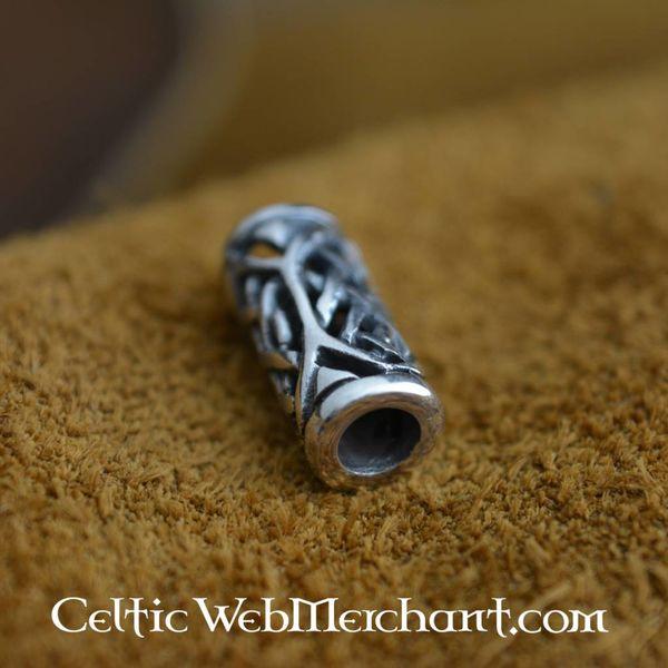 Argent beardbead Celtic