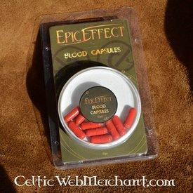 Epic Armoury Capsule di sangue, 10 pezzi, accessori GRV